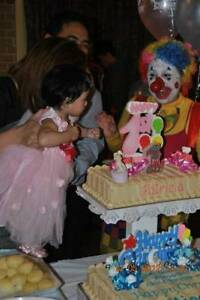 KIDS PARTY ENTERTAINMENT,1ST BIRTHDAY,BATMAN,ELSA,SPIDERMAN,FAIRY Sydney Region Preview