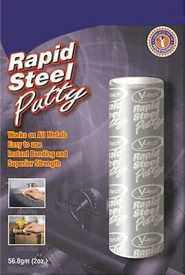(SW) Exhaust Pipe Box System Steel Hard Paste Fix for Classic (D)