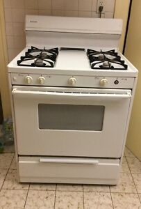 used stove. must sell this week