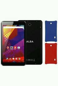Alba 7 Inch 16GB Wi-Fi Tablet