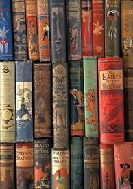All Books.