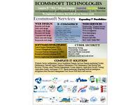 Manged IT-IT Solutions-IT-Security-Web dev-Dynamic 365--Web design-E-commerce-Web portals-Soft dev