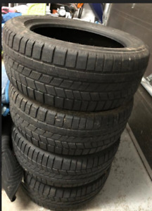 Pirelli 255 /50 R 19 107  Scorpion  Ice & Snow