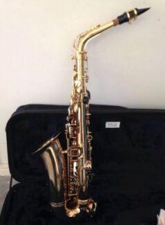 Jupiter Saxophone - Needs to go ASAP Wilston Brisbane North West Preview