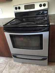 Fourneau Kenmore comme neuf ! - Kenmore Stove like new !