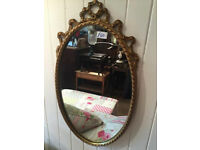 Mirror in different shape and sizes , Feel free to view £40 each All in good condition.