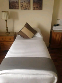 Discounted Siqngle room in guest accomodation