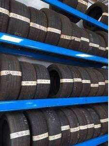 Second Hand Tyres For Sale  - from  $20 Wangara Wanneroo Area Preview