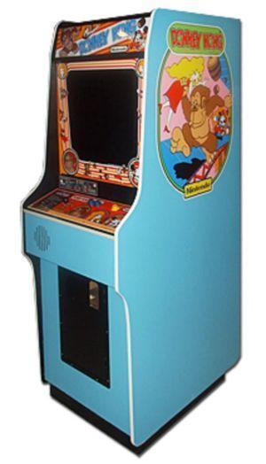 Vintage Arcade Games   eBay
