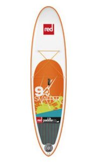 Stand Up Paddleboards SUP  9'4 Red Paddle Co Inflatable boards Pottsville Tweed Heads Area Preview