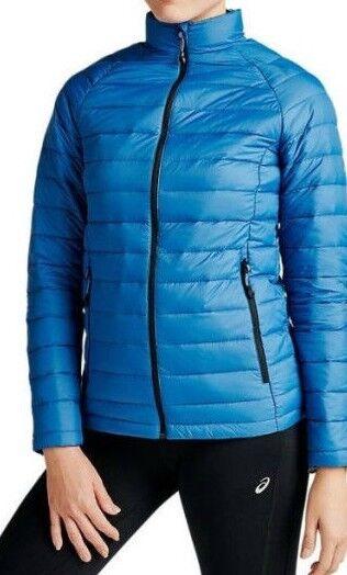 ASICS Women's ASICS Down Puffer light weight coat Running Cl