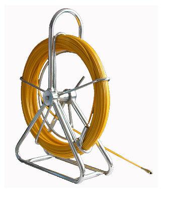 Flex Duct (PipeDart Cobra / Flex / Duct Rod System 4.5mm x 80 Mtr)