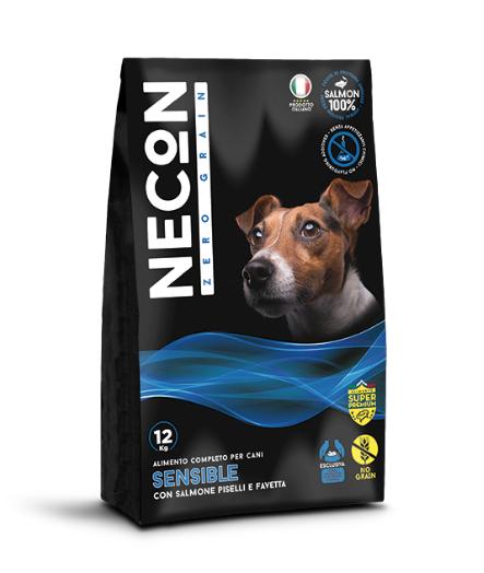 Cibo per cani 12 Kg senza cereali