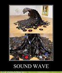 SOUND WAVE RECORDS