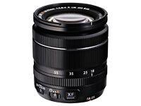 Fujifilm Fujinon XF 18-55mm f/2.8-4 OIS Zoom Lens