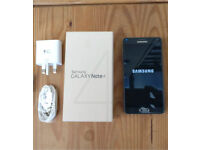 Samsung Note 4 SM-N910F 32gb Black Unlocked *Immaculate Condition*