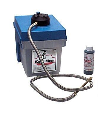 Kool Mist Mist Coolant Generator Coolant System