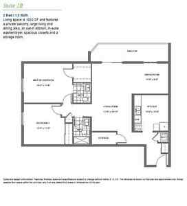 Beautiful 1 & 2 Bedroom Suites - Ask about our Incentives! Kitchener / Waterloo Kitchener Area image 13