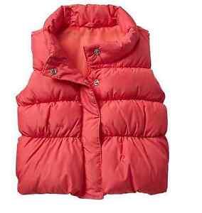GAP Warmest Puffer Vest - 6-12 Month -  $15
