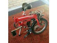 Folding Bike Dahon Di3 (American Brompton)