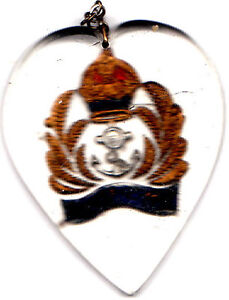 WW11-Navy-Sweetheart-Badge-Atractive-1-1-2-Inches-Long