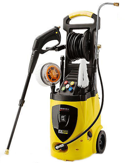 How to Clean Your Car with a JetUSA Pressure Cleaner