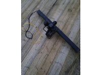 FORD FOCUS TOW BAR & ELECTRICS