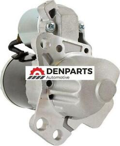 PMGR Starter For Cadillac ATC CTS 2013-2015 Chevy Camaro 2012-2015 3.6L