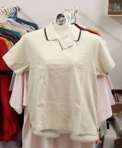 Ladies L Ping Golf shirts