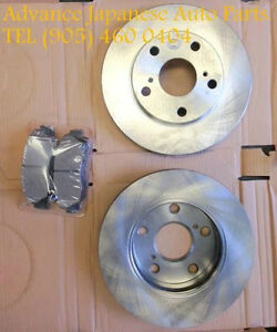 Brake pads Brake Rotor Brake Shoes Brake Drum