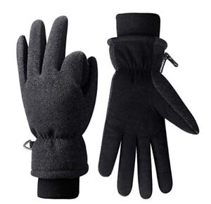 Winter Gloves -30℉ Coldproof Warm Touchscreen Glove for Women Me