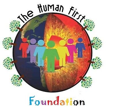 THE HUMAN FIRST FOUNDATION