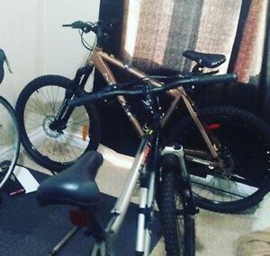 Stolen bike, pls contact if you see it
