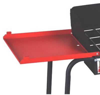 Camp Chef Mountain Series Mesa Adjustable Camp Table CT48A