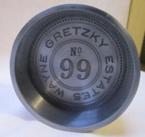 Wayne Gretzky Estate #99  Bottle  Coaster
