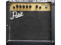 Park G10 Amp (marshall made)