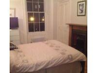 Large room in luxury apartment Finnieston