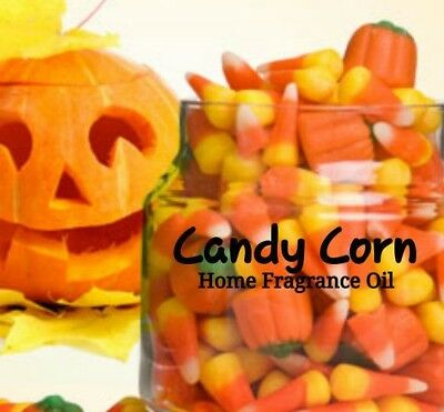 Эфирные масла Candy Corn Home Fragrance