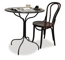 Ironic Cafe Table Osborne Park Stirling Area Preview