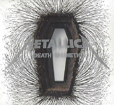 METALLICA / DEATH MAGNETIC - US IMPORT * NEW DIGIPACK CD 2008...
