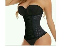 Waist trainer corset.size s