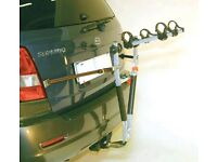 RRP90 ETC Grand Tour 2 Bike Towball Fit Car Rack