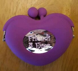 Friends 4 Ever purse