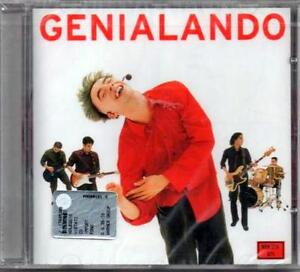 GENIALANDO-FLUORI-CD-NUOVO-SIGILLLATO-RARO-FUORI-CATALOGO