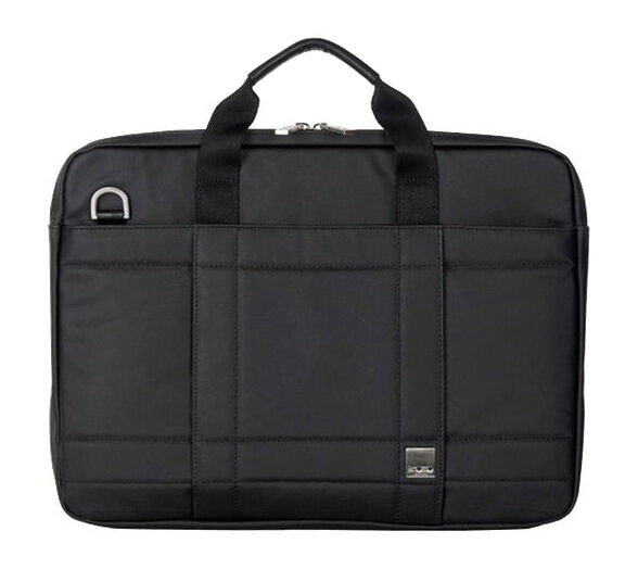 Knomo Lincoln Slim Briefcase