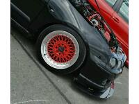 """16"""" 4x100 / 4x114 wheels and tyres"""
