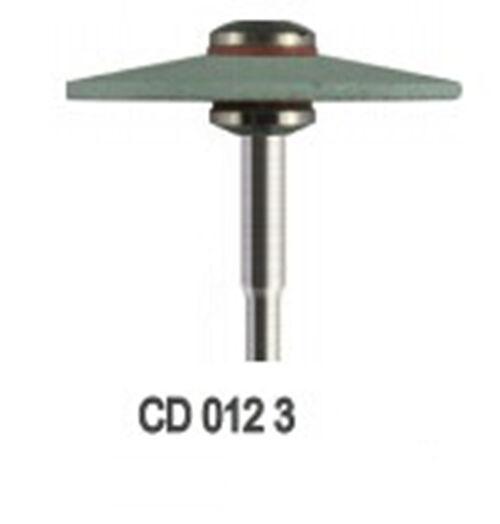 Dental Lab Ceramic grinders Diamond Impregnated Stone Zircon & Porecelain CD0123