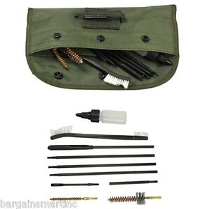 10pc-Universal-22-cal-223-556-Rifle-Gun-Pistol-Cleaning-Kit-Set-Nylon-Brush