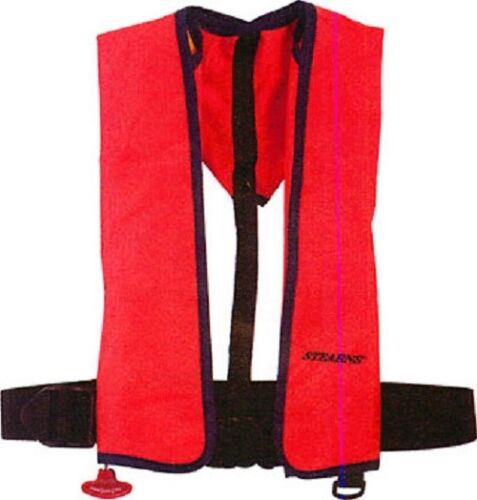 Stearns® PFD 1339 Ultra 3000 Automatic Inflatable Life Jacket