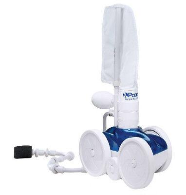 - Zodiac Polaris Vac Sweep 280 Pressure In-ground Automatic Swim Pool Cleaner F5